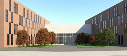 ابلاغ قرارداد طراحی و اجرای بهسازی خاک به روش اختلاط عمیق خاک- پروژه دانشکده کسب و کار دانشگاه خلج فارس